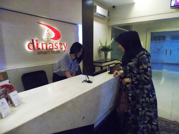Dinasty Smart Hotel (11)