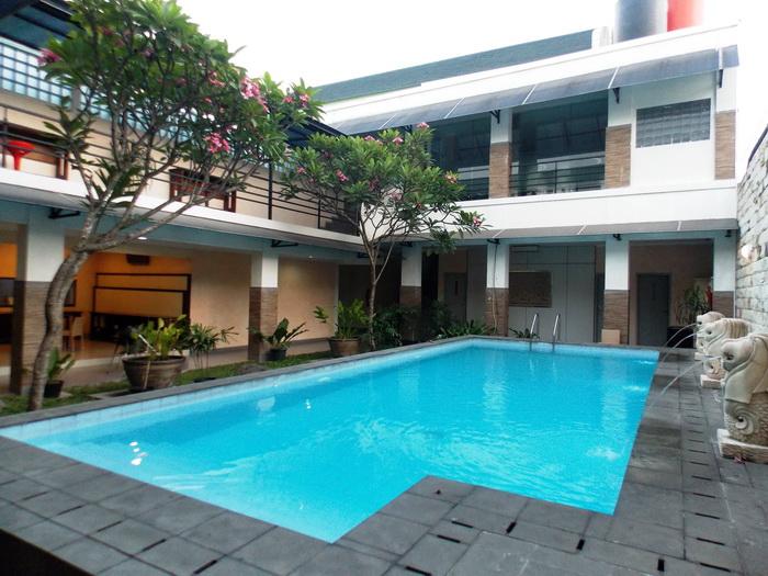 Dinasty Smart Hotel (5)