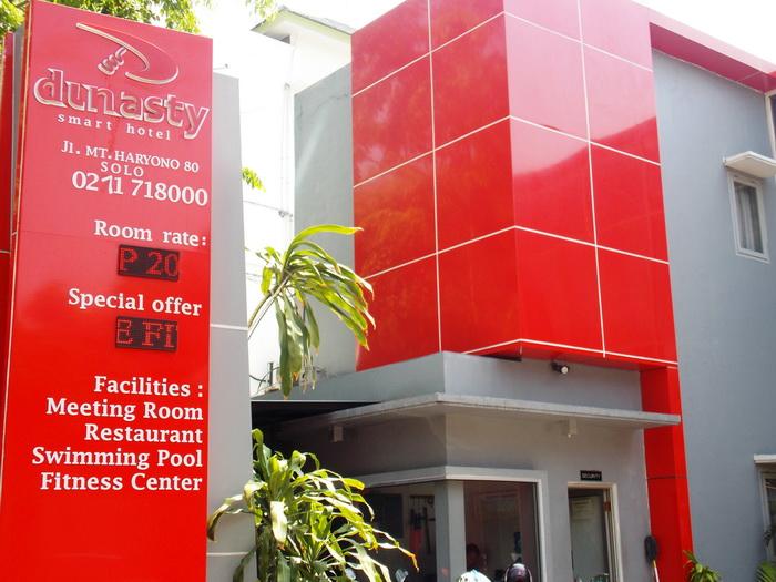 Dinasty Smart Hotel (8)