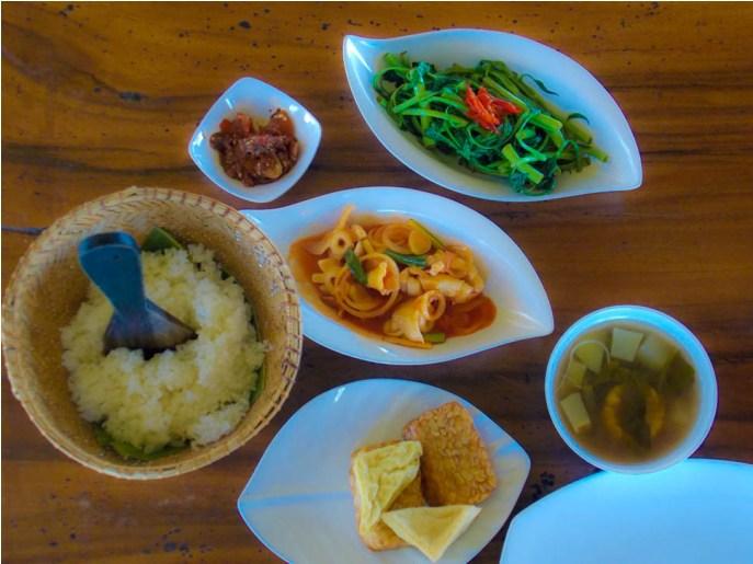 Kulineran di Mang Engking (5)