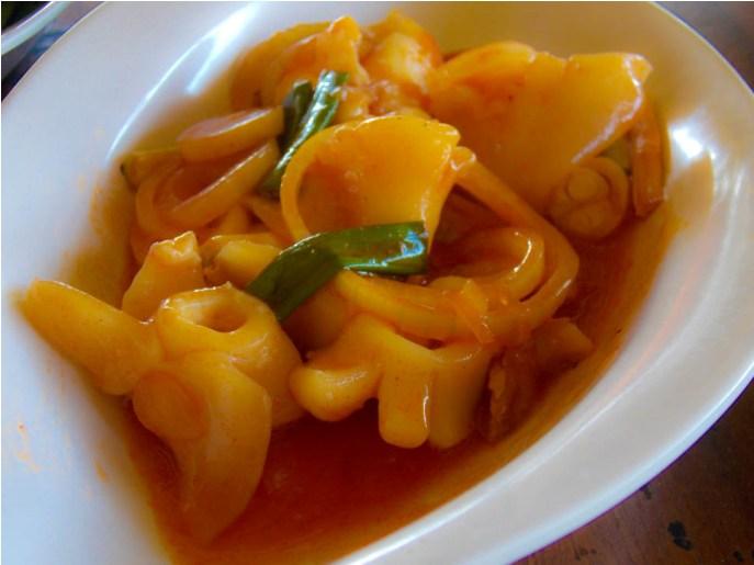 Kulineran di Mang Engking (6)