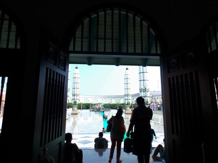 Masjid Agung SMG (10)