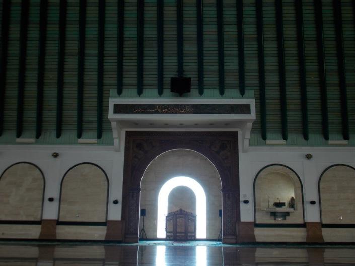 Masjid Agung SMG (13)
