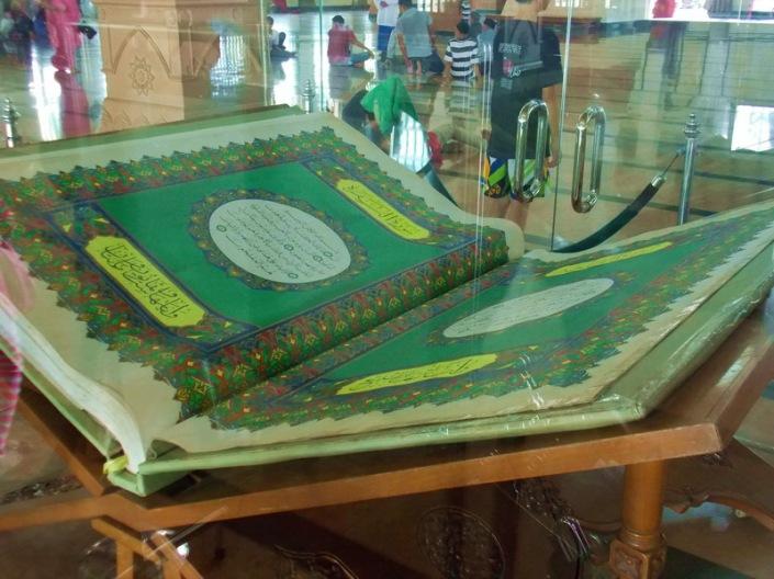 Masjid Agung SMG (14)