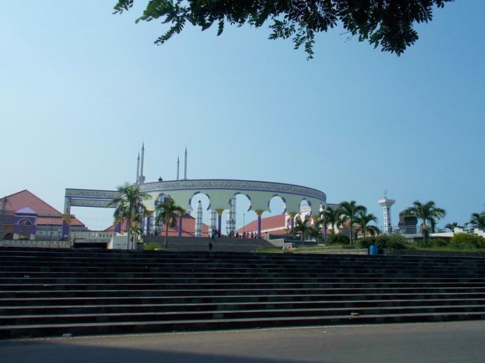 Masjid Agung SMG (15)