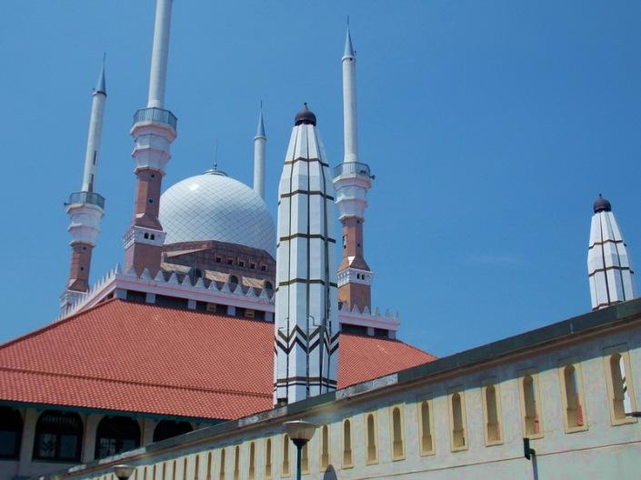 Masjid Agung SMG (17)