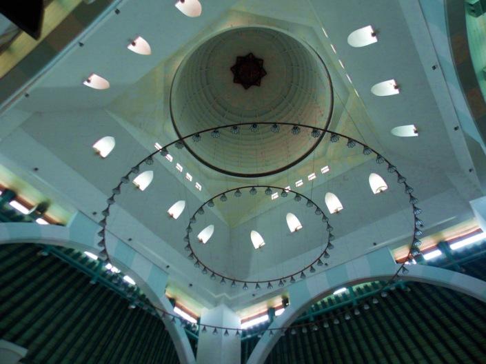 Masjid Agung SMG (3)