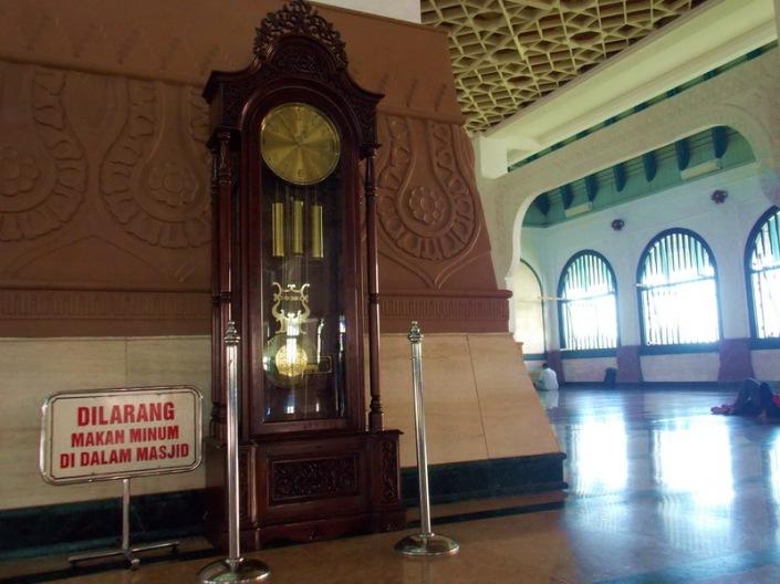 Masjid Agung SMG (6)