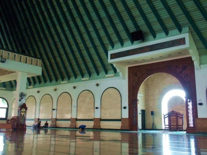 Masjid Agung SMG (7)