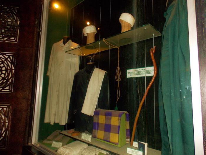 Museum Masjid (1)