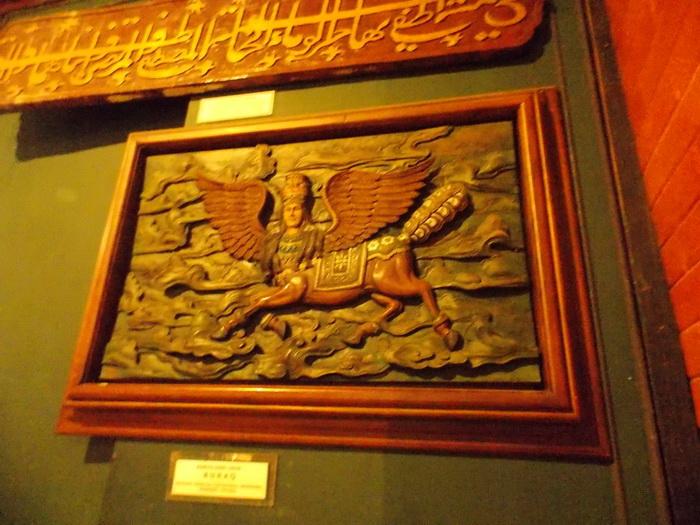 Museum Masjid (10)