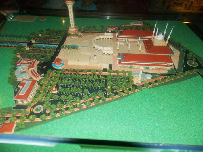 Museum Masjid (2)