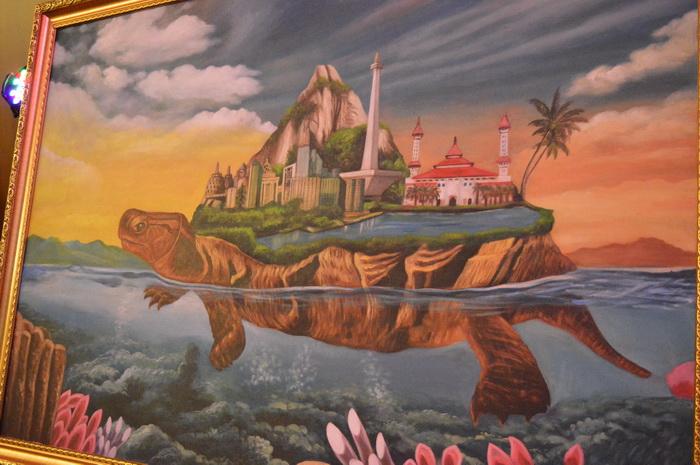 Pameran Tunggal Lukisan (31)