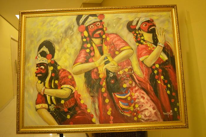 Pameran Tunggal Lukisan (37)