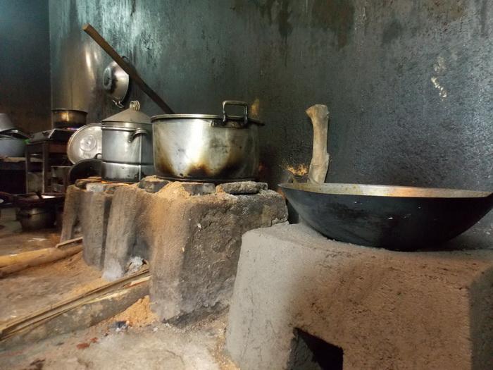 Centra Pembuatan Nasi Liwet (12)