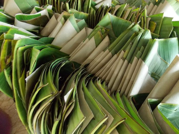 Centra Pembuatan Nasi Liwet (6)