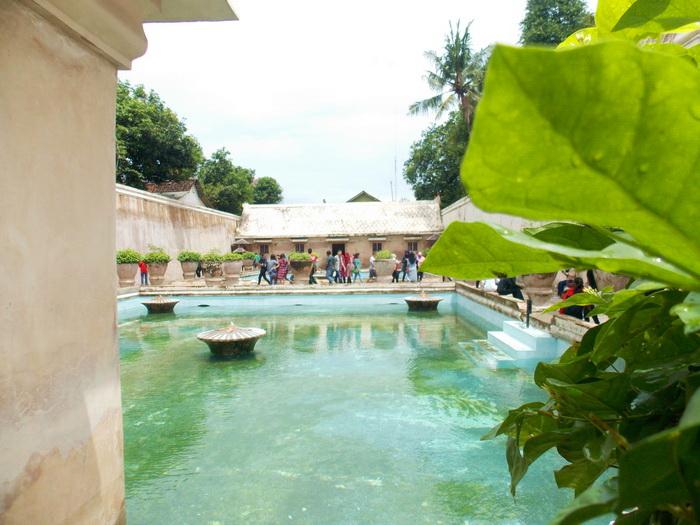 Taman Sari (2)