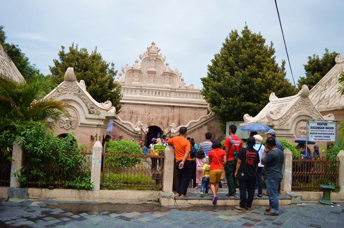 Taman Sari (7)