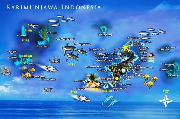 Peta_Karimunjava_Map