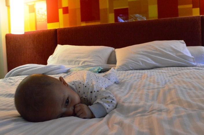 Ibis Hotel Solo- (10)