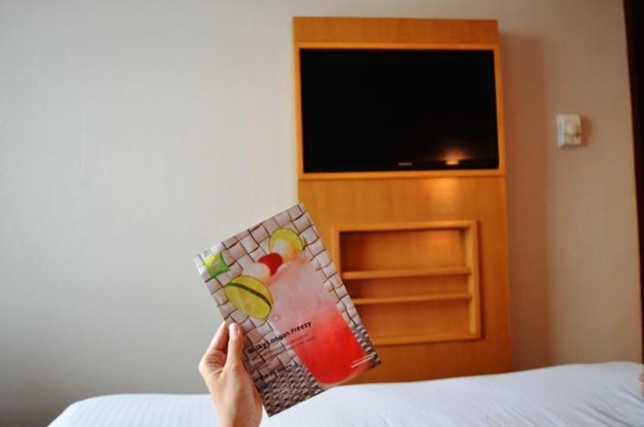 Ibis Hotel Solo- (14)