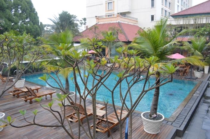 Ibis Hotel Solo- (15)