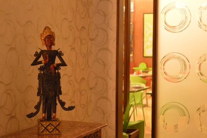 Ibis Hotel Solo- (3)