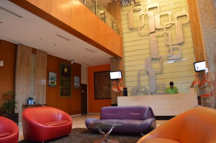 Ibis Hotel Solo- (5)