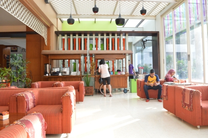 Ibis Hotel Solo- (6)