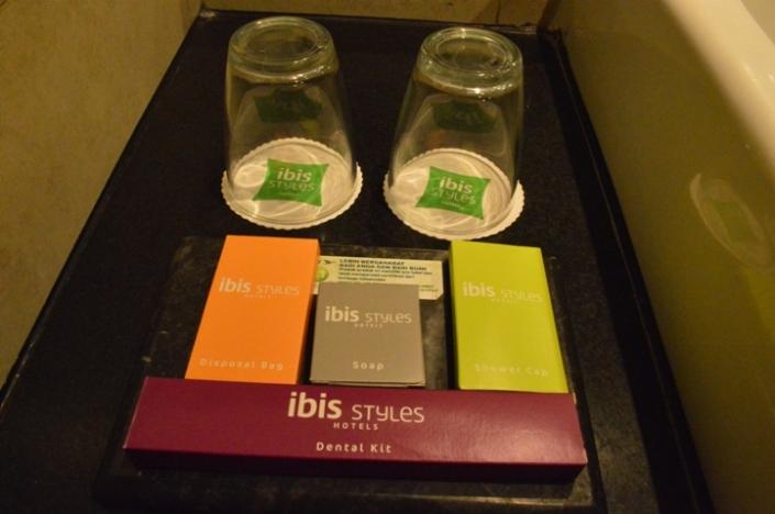 Ibis Hotel Solo- (7)