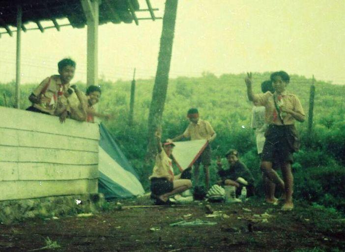 Kemah Gedung Songo (16)