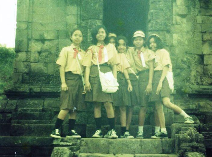 Kemah Gedung Songo (20)