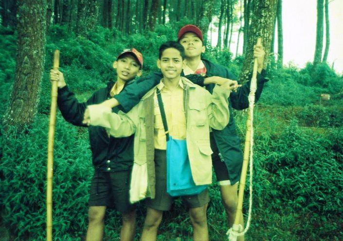Kemah Gedung Songo (21)
