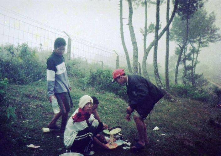 Kemah Gedung Songo (5)