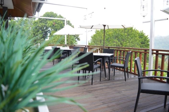 Breakfast Puri Asri Resort (11)