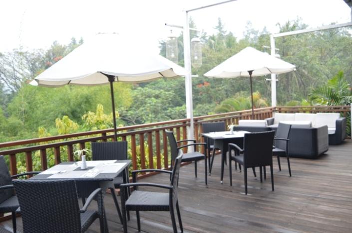 Breakfast Puri Asri Resort (12)