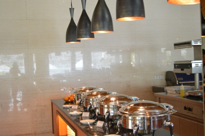 Breakfast Puri Asri Resort (3)