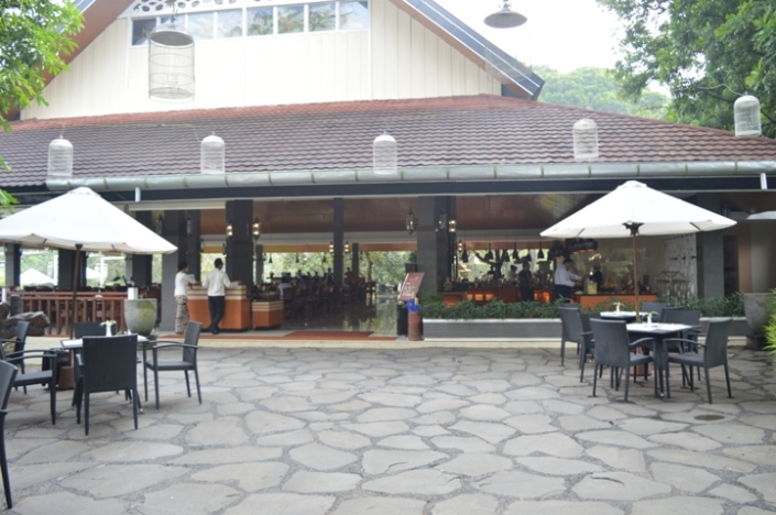 Breakfast Puri Asri Resort (4)