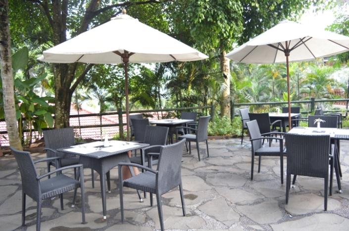 Breakfast Puri Asri Resort (5)