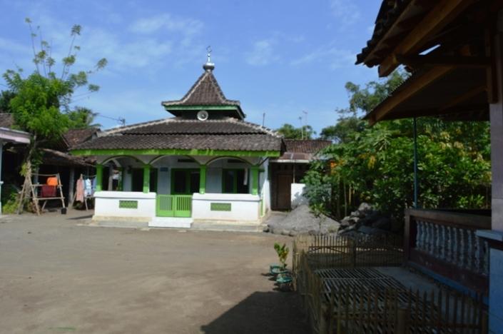 Desa Wisata Wanurejo Borobudur (5)