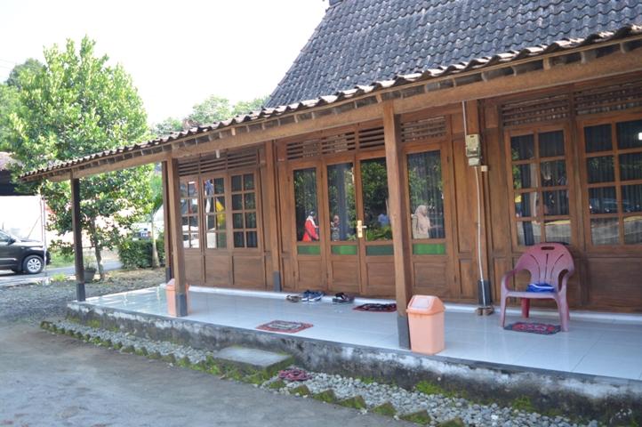 Desa Wisata Wanurejo Borobudur (8)