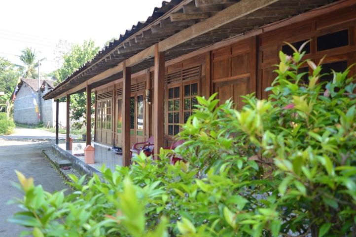 Desa Wisata Wanurejo Borobudur (9)