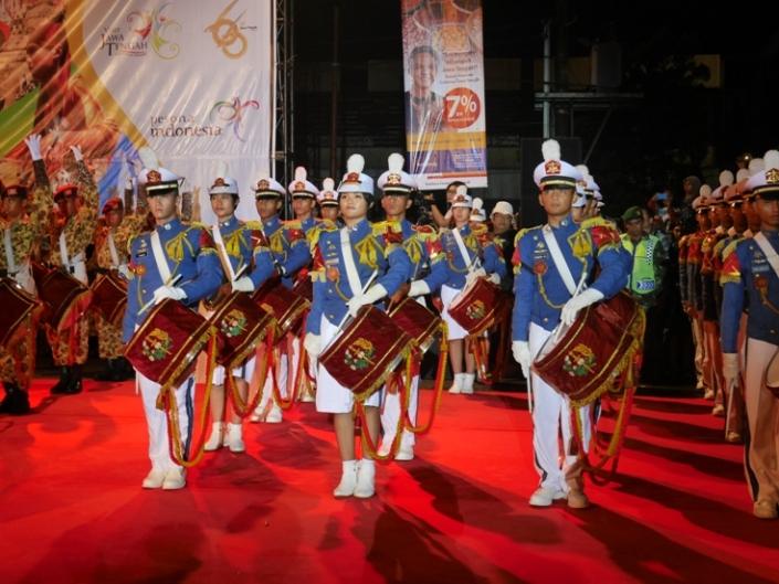 ParadeJawaTengah (7)