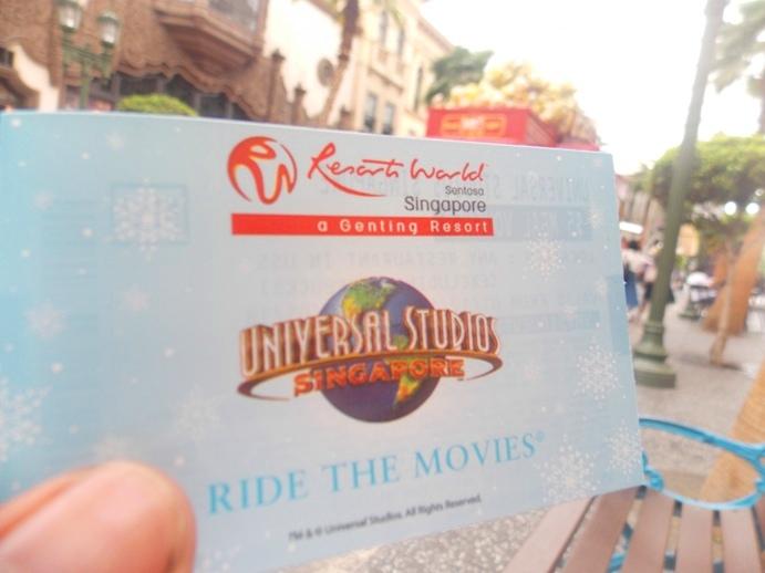 Menikmati Keseruan Wahana Permainan Di Universal Studio