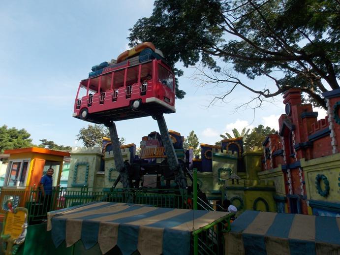 Berkunjung Ke Jatim Park I Wahana Permainan D Sukmana Adi