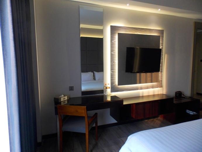 Staycation Di De Lobby Hotel Strategis Nan Eksklusif Di Wilayah Batu Malang D Sukmana Adi